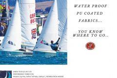 Haren's Water proof Marine Fabrics