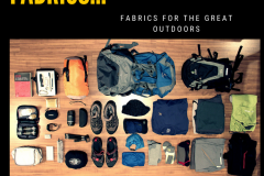 Haren 's Coated Fabrics... Its Water-based Nano Technology  for Waterproof-fabrics